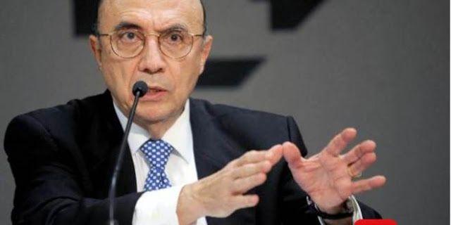 "BLOG ÁLVARO NEVES ""O ETERNO APRENDIZ"" : MINISTRO DA FAZENDA HENRIQUE MERELLES PROMETE PLAN..."
