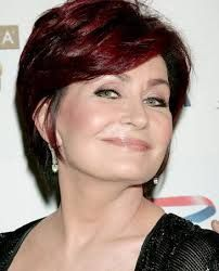 Image result for sharon osbourne hairstyles