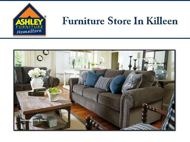 Ashley Furniture HomeStore Showcases A Variety Of Items In Killeen TX The Store Offers Huge Discounts On Quality For Home
