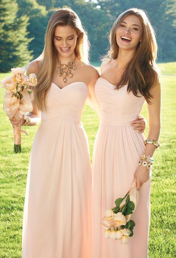 The 25+ best Dusty pink dresses ideas on Pinterest | Women ...