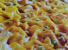 Weight Watchers Tuna Noodle Casserole Recipe   Just A Pinch Recipes