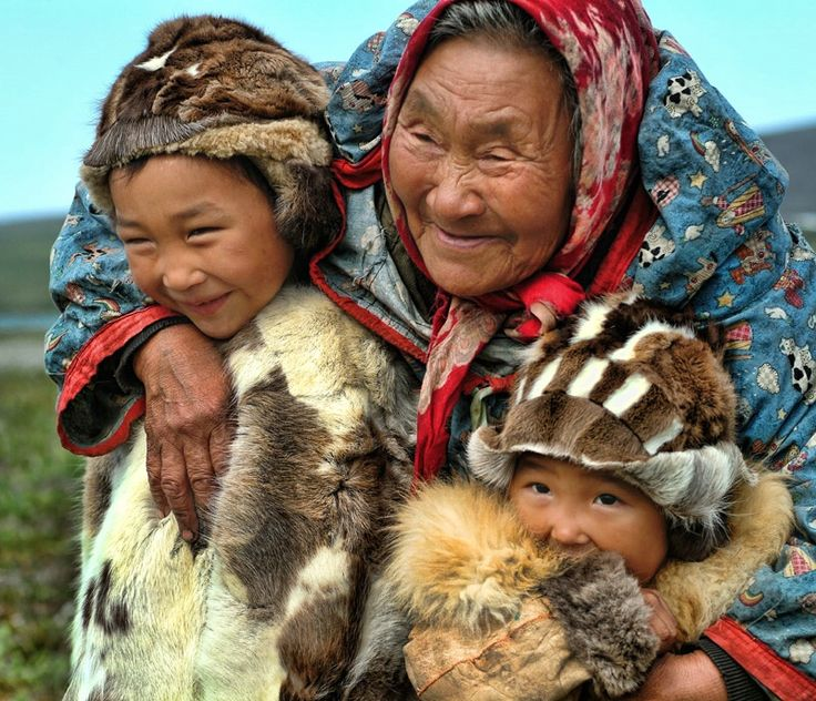 Amor de abuela