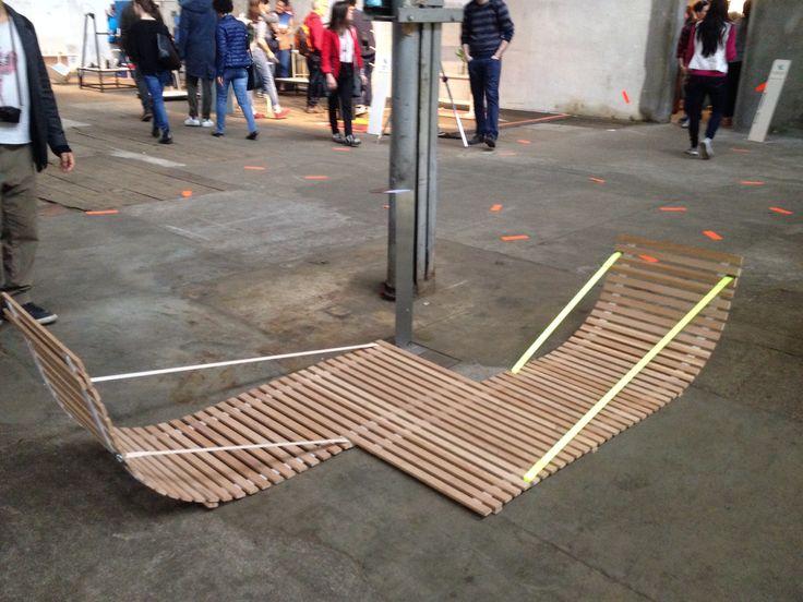 Milan Design WEek - east market