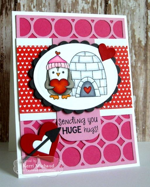 279 best images about Papercraft Valentines Day – Huge Valentine Cards