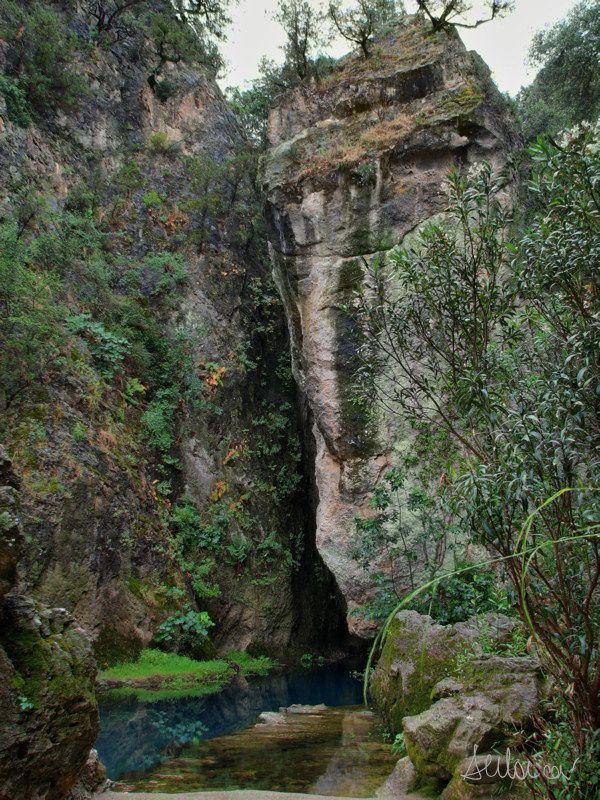 Su Cologone - Oliena, Nuoro Sardinia Italy