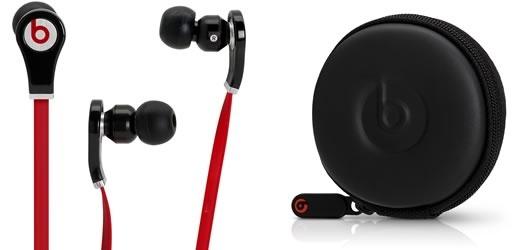 Nuevos auriculares Monster Beats tour para tu iPod