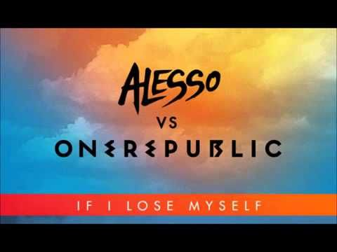 OneRepublic - If I Lose MySelf (Alesso Remix) HQ Quality - YouTube