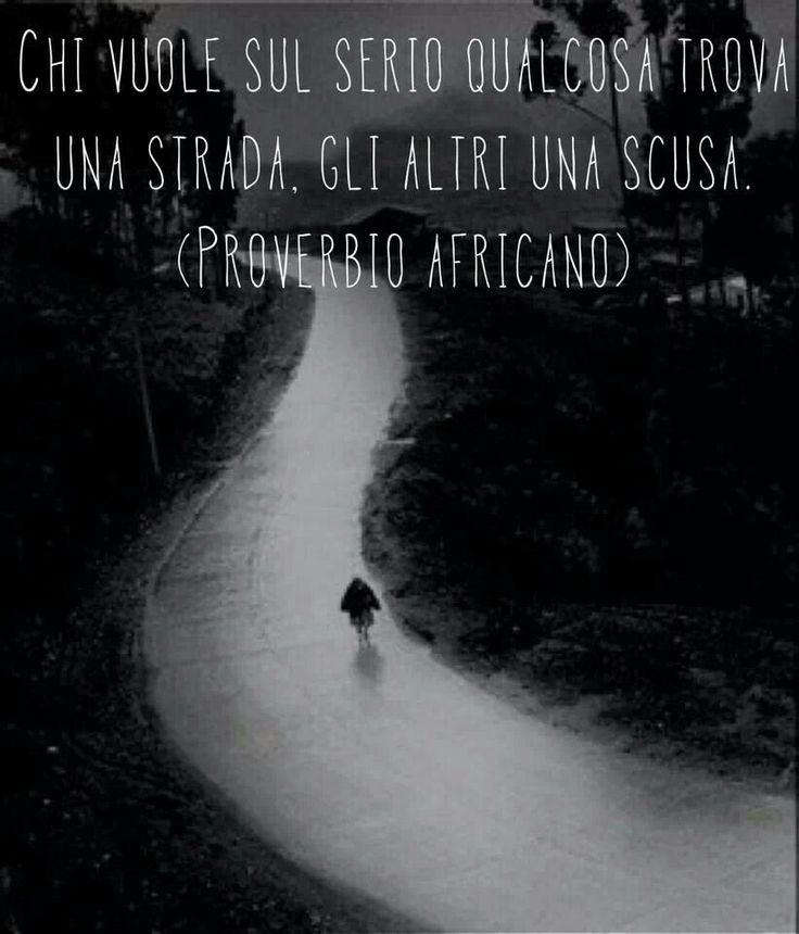 Un proverbio che amo da sempre ♡