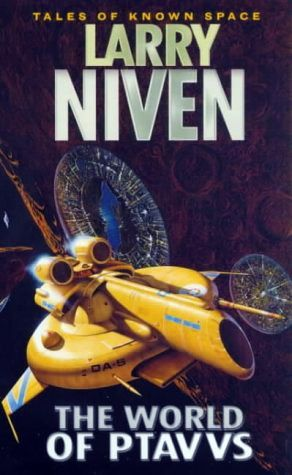 larry niven ringworld series epub