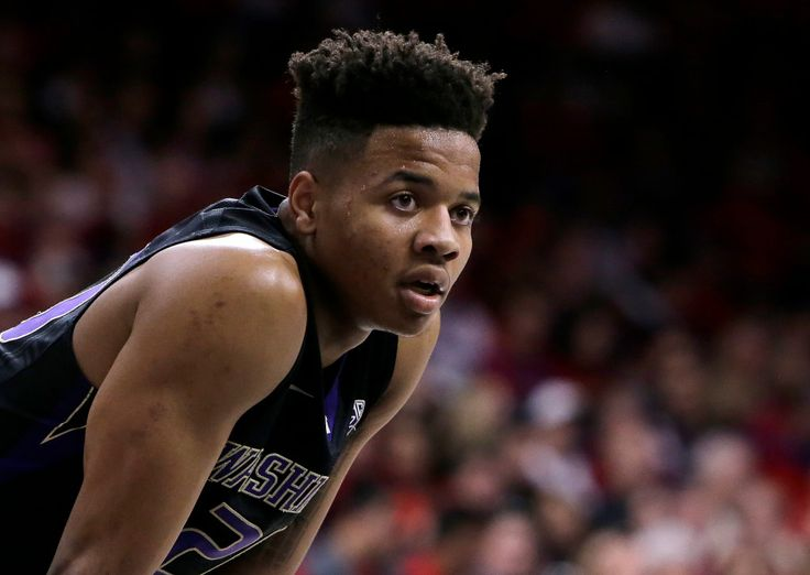 Philadelphia 76ers draft Markelle Fultz with No. 1 overall pick in NBA draft