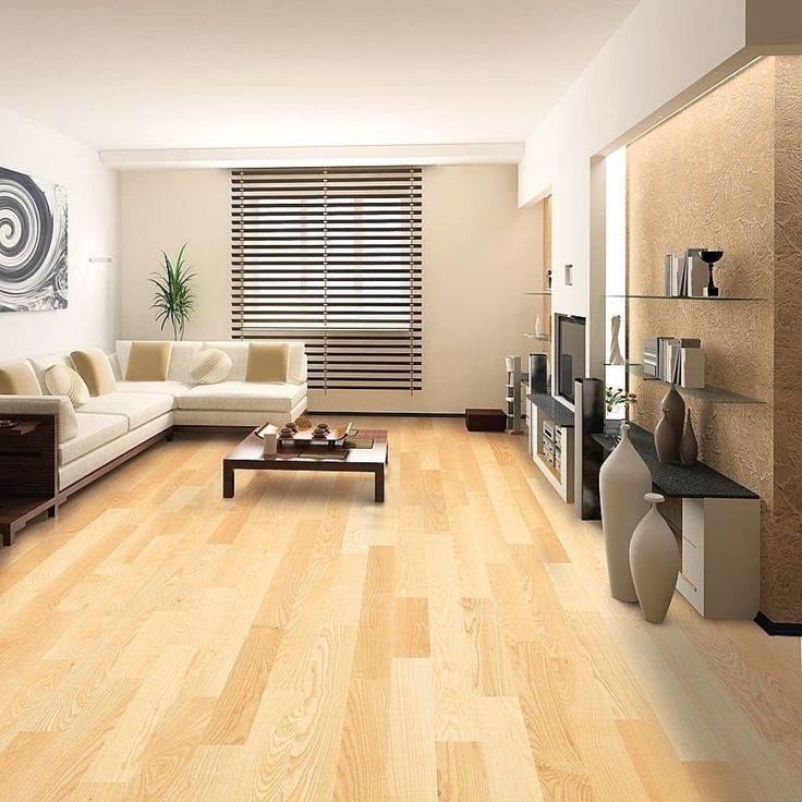 Light Oak Flooring Ideas