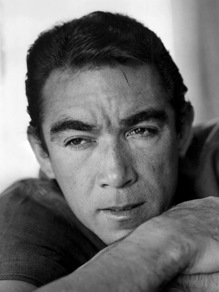 Anthony Quinn, 1957