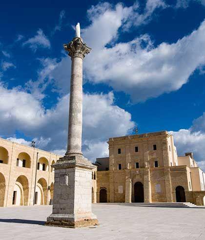 Tre suggestivi santuari del Salento che vale la pena visitare   Vizionario