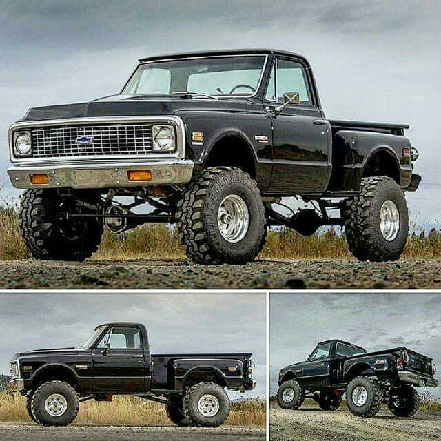 685 best k chevy 4x4 images on pinterest 72 chevy truck chevrolet trucks and chevy pickups. Black Bedroom Furniture Sets. Home Design Ideas