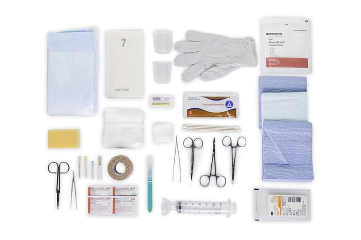 Suturing Refill Pack