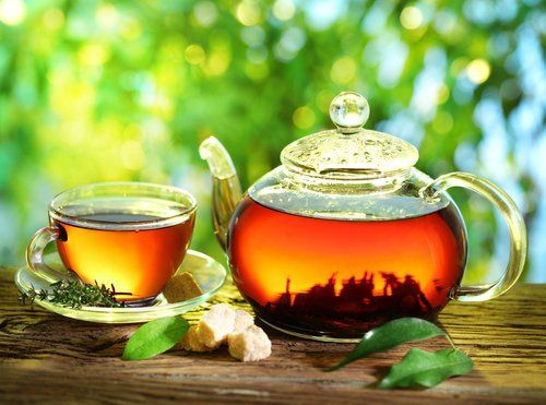 Reishi Mushroom Tea Preparation, Benefits & Side Effects