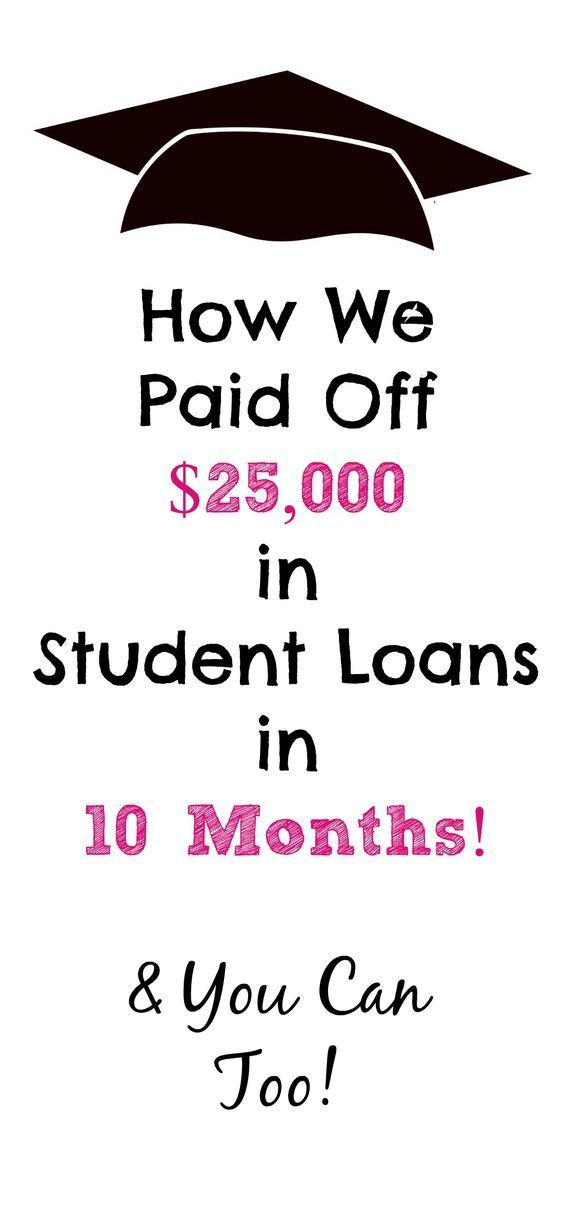 How We Paid Off $25,000 in Student Loans in 10 Months Dave ramsey - dave ramsey zero based budget spreadsheet