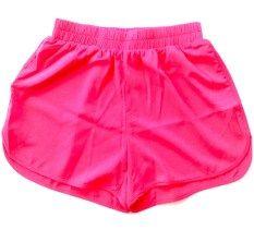 ids scoop hem short, hot pink, $39.95   www.threadsandstyle.com.au