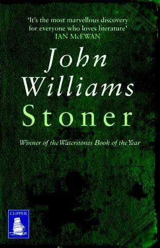 Stoner (Large Print Edition): John Williams