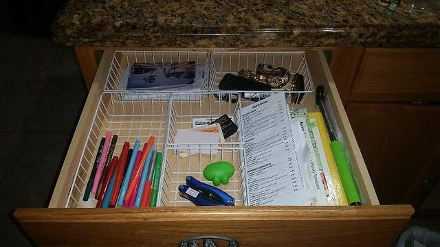 Caren's Organizers Announces Release Of Baby Drawers Organizer