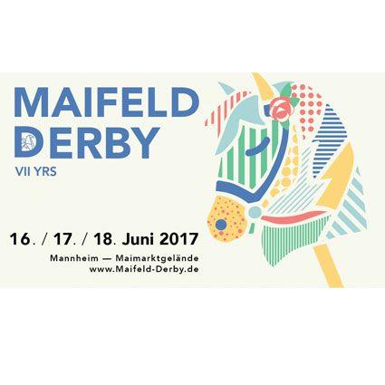 Das After-Movie bietet einen fabelhaften Rückblick auf das Maifeld Derby diesen Jahres und mit American Football steht bereits die erste Band für 2017 fest. Morgen, am 13.11. um 19 Uhr startet der von zahlreichen Maifeld Derby-Fans sehnsüchtig erwartete Vorverkauf für 2017.