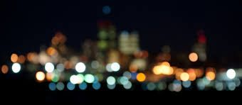 Image result for quebec city at night