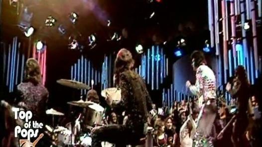 Garry Glitter - Rock & Roll. vidéo dailymotion