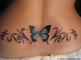 modele tatouage polynesien femme