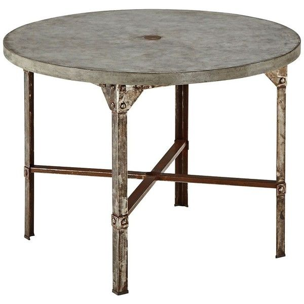 Urban Collection Round Outdoor Dining Table Round outdoor  : 23ce2385566f69d915e849635e569d9f from www.pinterest.com size 600 x 600 jpeg 36kB