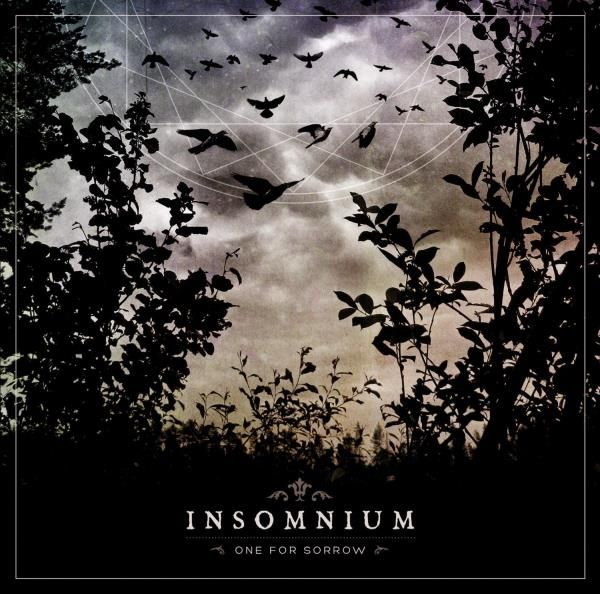 Insomnium, One For Sorrow, 2011 | Recensione canzone per canzone, review track by track. #Rock & Metal In My Blood