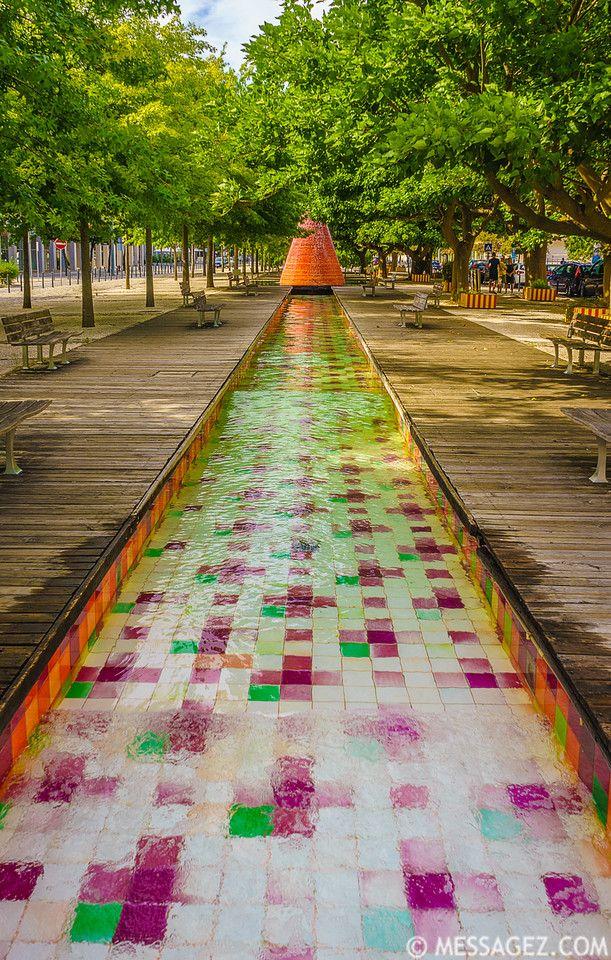 Nations Park (Lisbon) #portugal Mais