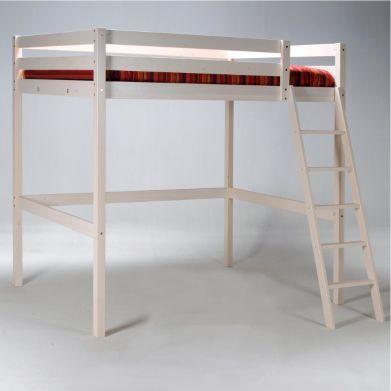Les 25 meilleures id es concernant lit mezzanine 140 sur pinterest lit mezz - La redoute lit mezzanine ...