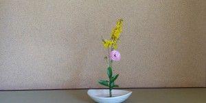 Japon Sanat Merkezi / Yonca Yagcioglu - ikebana, flower arrangements, flowers,生け花 アート,生け花 , flowers