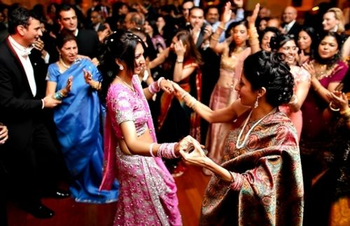 Dance the Night Away at your Sangeet