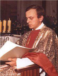 Life of Blessed Fr. Jerzy Popieluszko