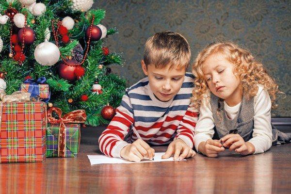 Naučte deti správne pochopiť zmysel Vianoc   Deti a rodina   zena.sme.sk