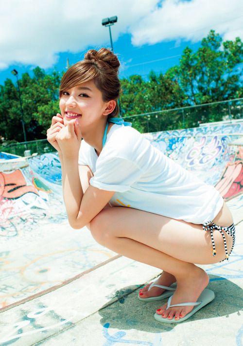 chinese-slim-beauty: tokujiro: Aya Asahina aya asahina http://ift.tt/1JCcNSW