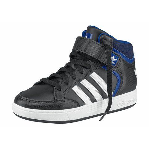 adidas Originals Varial Mid sneakers cuir et textile enfant