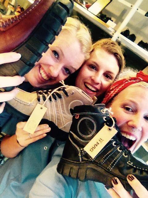 Flashbacks..... MAG! - De Schoenenfabriek Zwolle