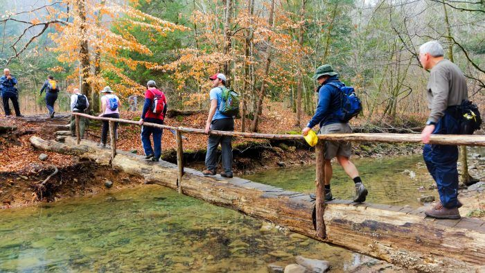 7 Trails In Alabama Will Lead You To Unforgettable Places