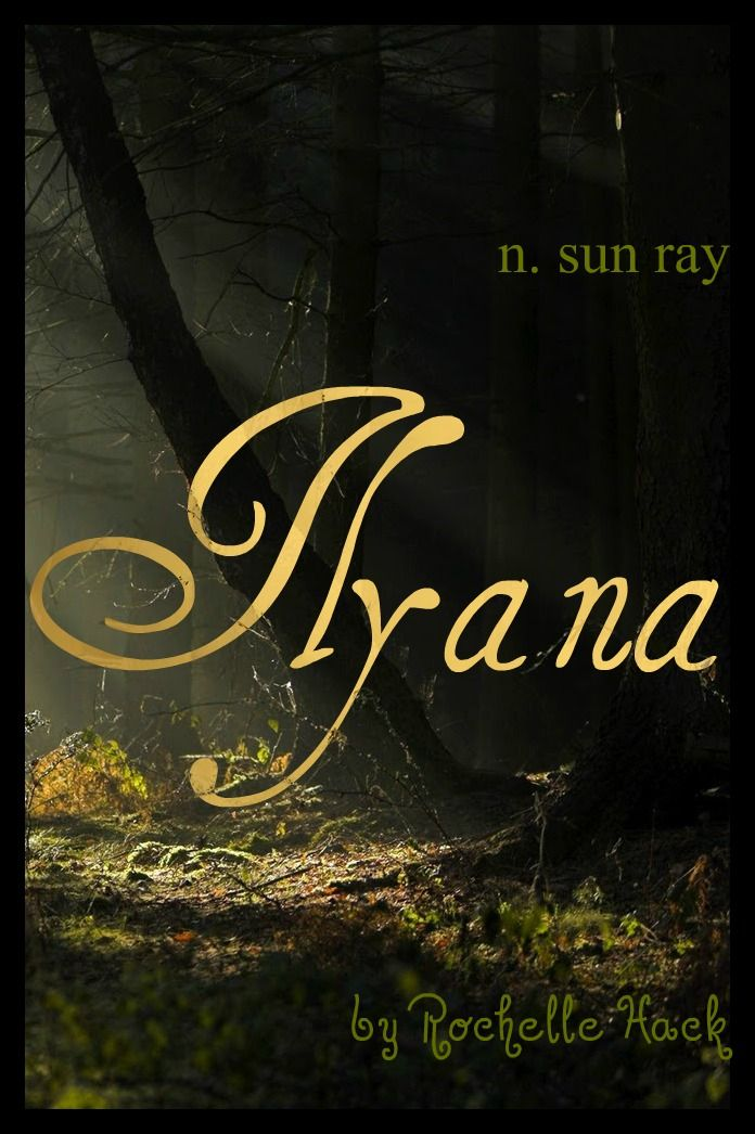 Baby Girl Name: Ilyana (illy-ahna). Meaning: Sun Ray. Origin: In Romanian folklore it is the name of a princess kidnapped by monsters and rescued by a heroic knight. https://www.pinterest.com/vintagedaydream/baby-names/