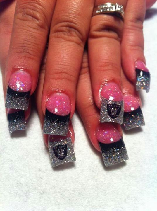 nails oakland