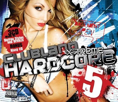 Clubland Hardcore 56