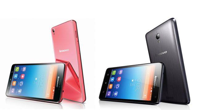 Daftar Harga HP Lenovo Kamera 13 MP Terbaru Juli 2014