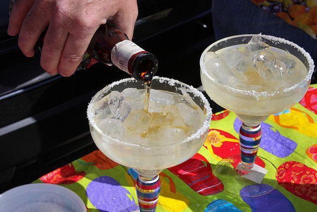 7 Make-Ahead Tailgate Drinks