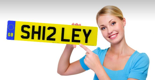 Private number plates are growing in popularity all the time. Every week thousands of people just like you are using our website to search for their dream registration mark which can make their car, van or motorcycle truly personalised.