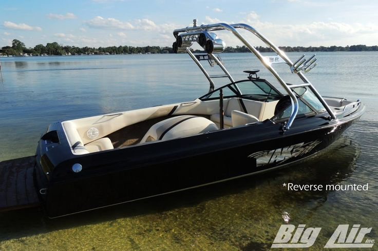 9 best Big Air Storm Wakeboard tower images on Pinterest | Wakeboard ...