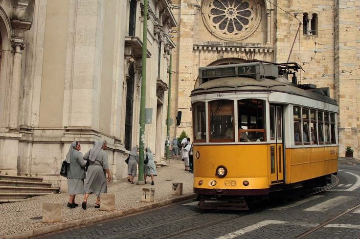 13 Interesting, Fun And History Facts About Portugal | Home Of Cristiano Ronaldo