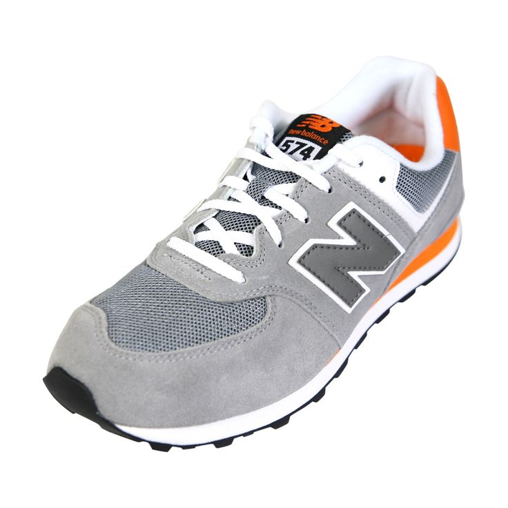 new balance boys 574 big kid