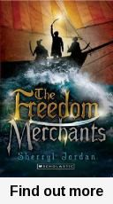 Set in Ireland in the 1600s, this book is about the white slave trade that went happened on the Barbary Coast. Well researched, and done with Jordan's usual stunning characters. Took a bit to get into, and not my favourite Jordan book, but a good read for those who love history, adventure and grit. Robyn